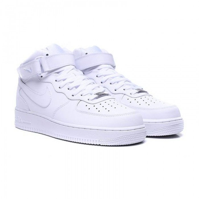 Nike Air Force One Blancas Altas